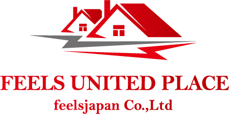 FEELS UNITED PLACE